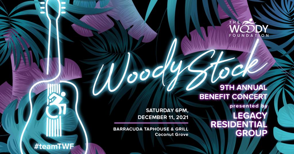 Guitar event poster